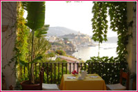 Hotels Lipari, Panoramic view